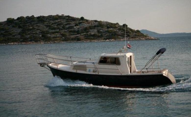 Рыбалка в Дубровнике